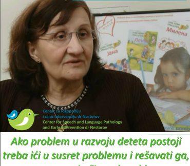 dr Ljljana Abramovic