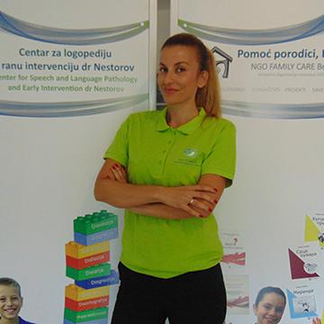 Nikolina Sarac