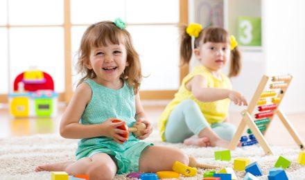 stimulacija saznajnog razvoja