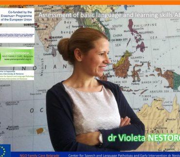 Evropske metode rada u logopedskoj praksi u Srbiji