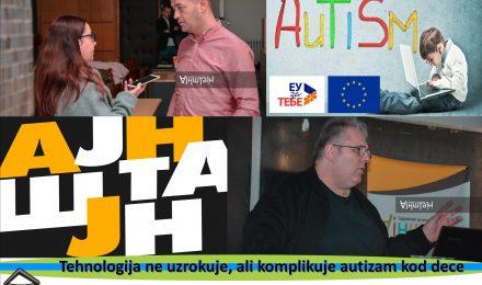 prof.dr Nenad Glumbić, dr Stevan Nestorov