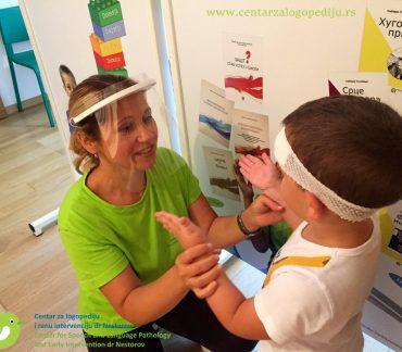 Stimulacija razvoja dece